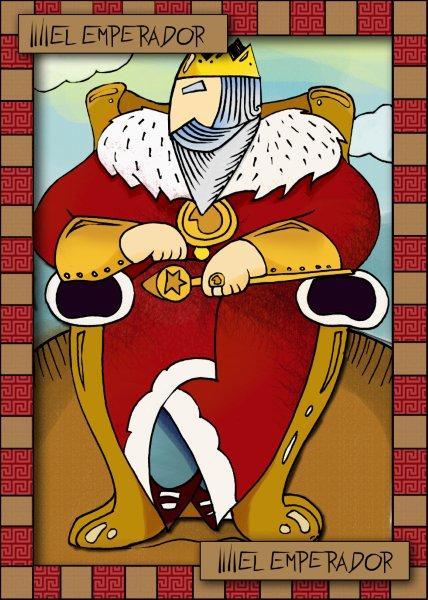 iiii-emperador